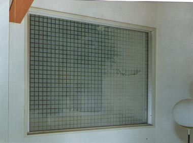 translucent window film blocks
