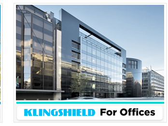 Klingshield for Offices |
