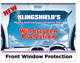 Front Window Protection |