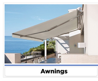 Awnings and Blinds |