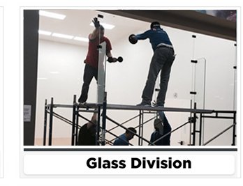 Glass Division |