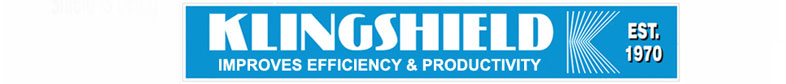 Klingshield Improves Efficiency and Productivity