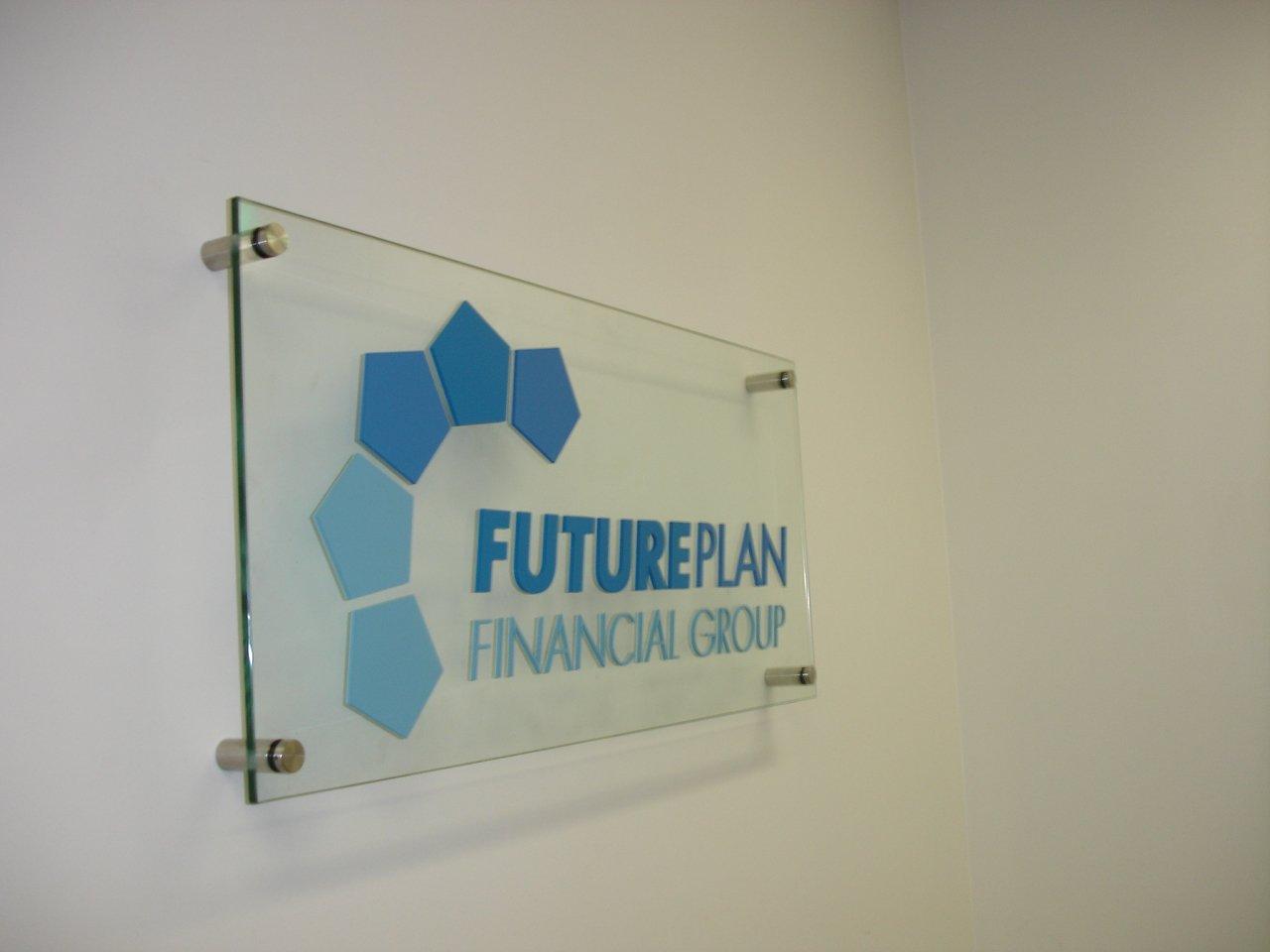 Glass signs window film for Window companies