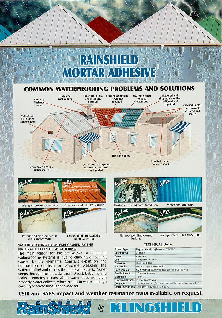 Rainshield Brochure P3