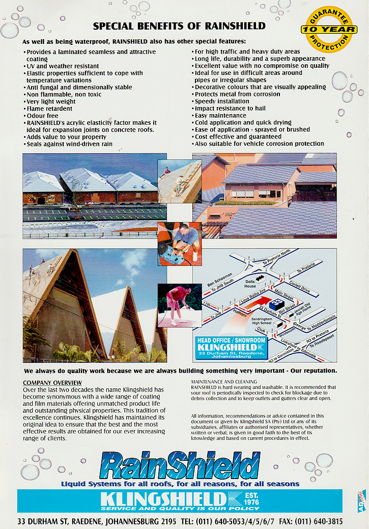 Rainshield Brochure P6