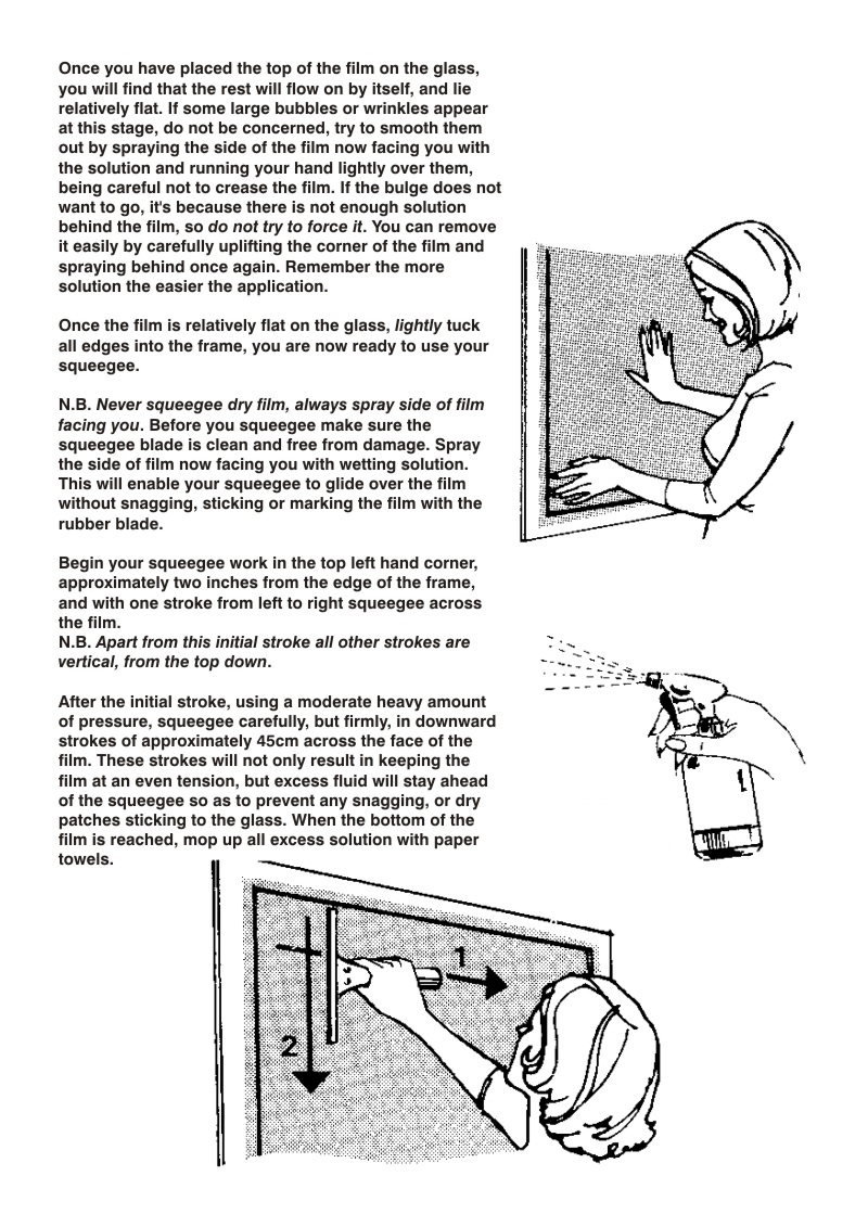 Klingshield Do It Yourself Guide - Page 4