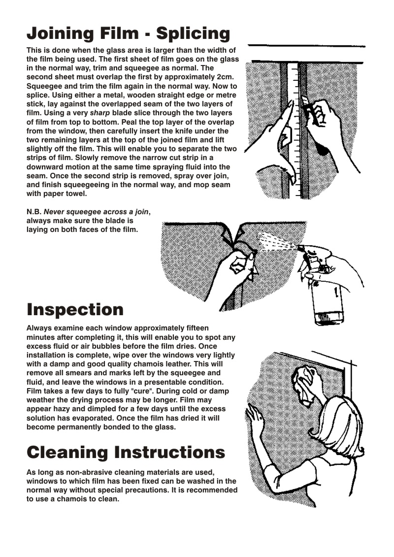 Klingshield Do It Yourself Guide - Page 6