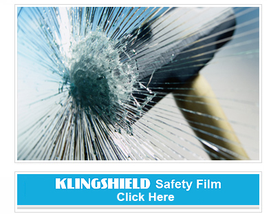 Klingshield for Safety film