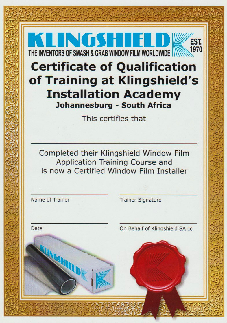 Smash-&-grab-window-tinting-qualification-certificate