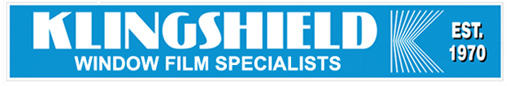 klingshield window film specialists