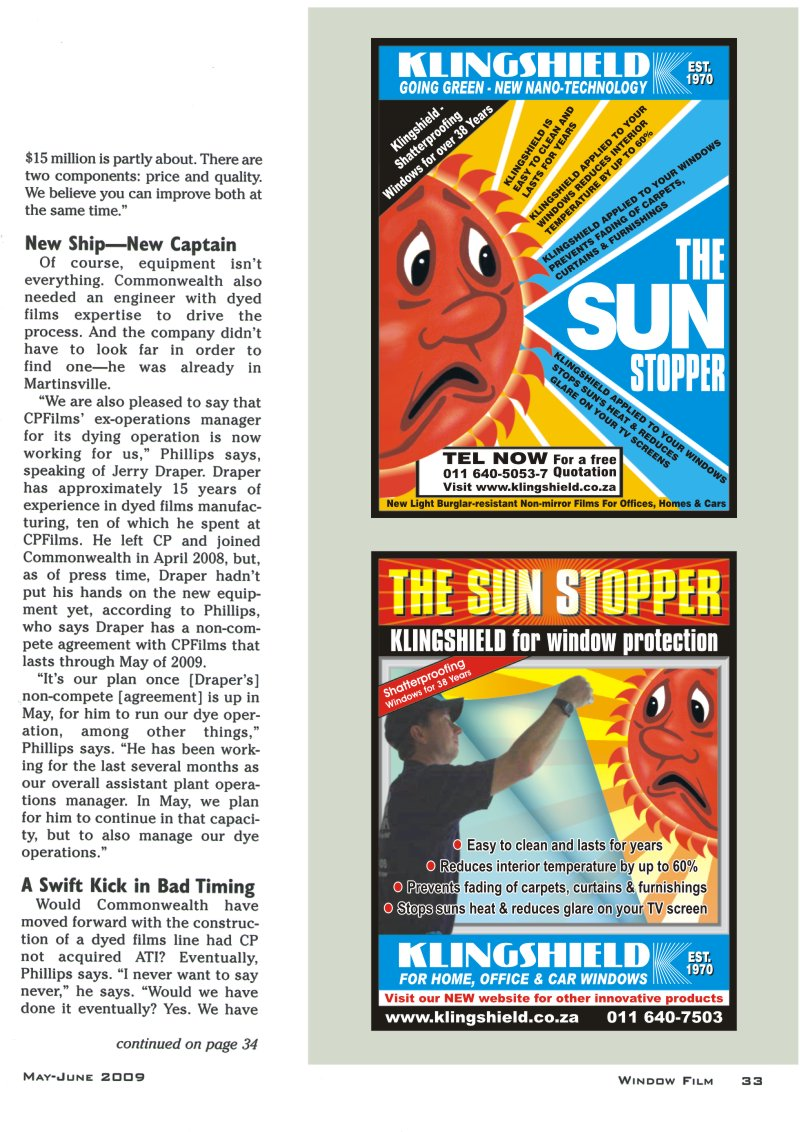 Window Film Magazine Page 4